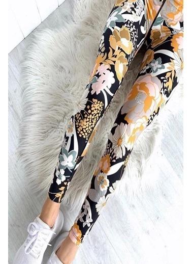 Fashion Tayt Tayt Renkli